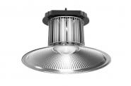LED-Hallentiefstrahler 9300 Lumen Gleichstrom 127-350V DC kaltweiss
