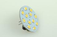 GZ4 LED-Modul 190 Lumen Gleichstrom 10-30V DC neutralweiss 2W