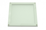 LED-Minipanel 140 Lumen Gleichstrom 12-14V DC warmweiss