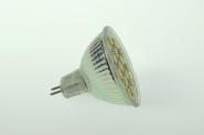 GU5.3 LED-Spot MR16 280 Lumen Gleichstrom 10-30V DC warmweiss 2,5W