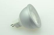 GU5.3 LED-Spot MR16 380 Lumen Gleichstrom 12-16V DC warmweiss 6W