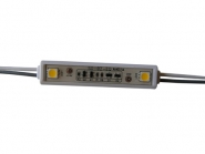 LED-Chipmodul 50 Lumen Gleichstrom 24V DC warmweiss