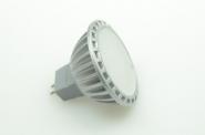 GU5.3 LED-Spot MR16 230 Lumen Gleichstrom 10-30V DC warmweiss 5W