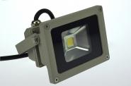 LED-Flutlichtstrahler 660 Lumen Gleichstrom 10-30V DC kaltweiss