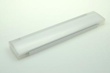 LED-Lichtleiste 180 Lumen Gleichstrom 12-16V DC warmweiss