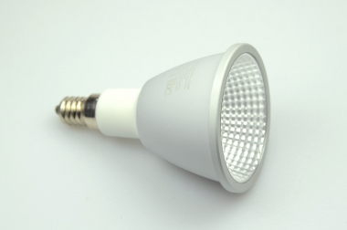 E14 LED-Spot PAR20 600 Lumen Gleichstrom 90-230V DC warmweiss 7W
