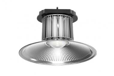 LED-Hallentiefstrahler 18700 Lumen Gleichstrom 127-350V DC kaltweiss