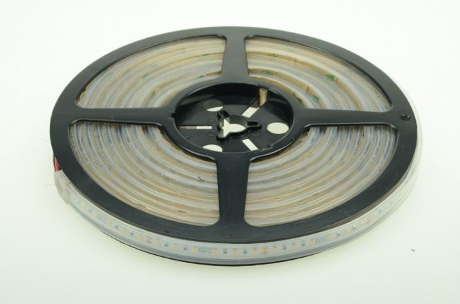 LED-Lichtband 640 Lumen Gleichstrom 24V DC warmweiss