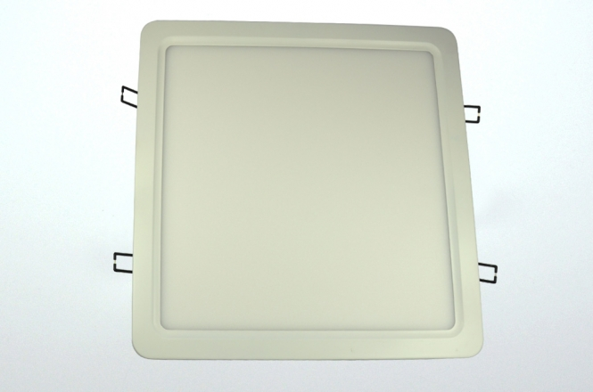LED-Panel Gleichstrom 24V DC RGB 25W