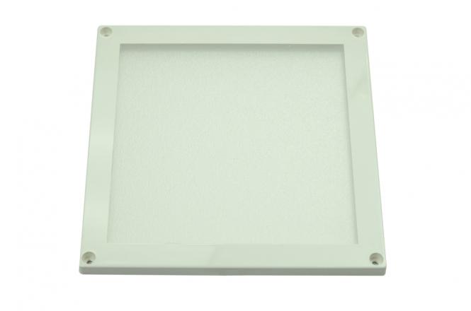 LED-Minipanel 140 Lumen Gleichstrom 12-14V DC warmweiss