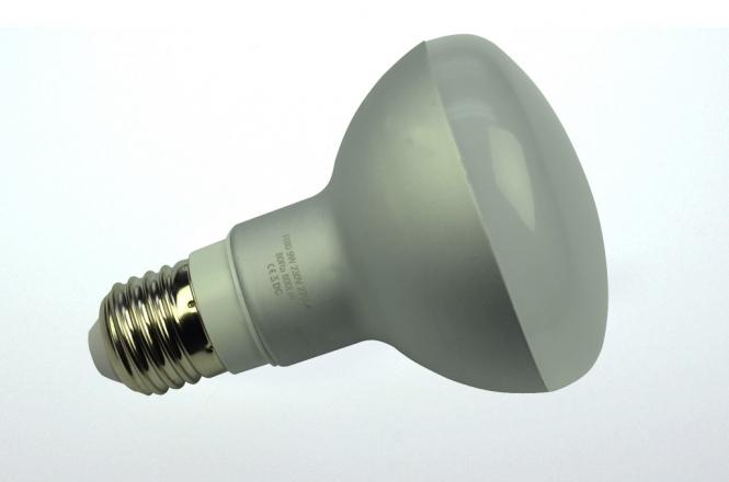 E27 LED-Reflektorlampe 900 Lumen Gleichstrom 120-240V DC kaltweiss 9W