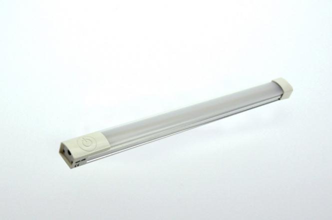 LED-Lichtleiste 240 Lumen Gleichstrom 12-14V DC kaltweiss