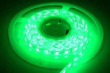 LED-Lichtband 210 Lumen Gleichstrom 12V DC RGB