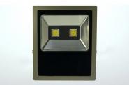 LED-Flutlichtstrahler 7900 Lumen Gleichstrom 120-230V DC warmweiss