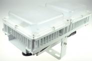LED-Hallentiefstrahler 10000 Lumen Gleichstrom 127-350V DC kaltweiss