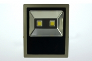 LED-Flutlichtstrahler 11020 Lumen Gleichstrom 120-230V DC warmweiss