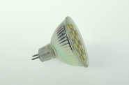 GU5.3 LED-Spot MR16 280 Lumen Gleichstrom 10-30V DC warmweiss 2,5W