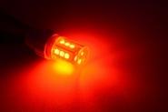 E14 LED-Tubular 252 Lumen Gleichstrom 10-30V DC warmweiss 2,2W