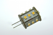 G4 LED-Stiftsockellampe 180 Lumen Gleichstrom 10-30V DC neutralweiss 1,9W