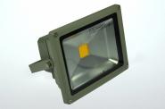 LED-Flutlichtstrahler 1700 Lumen Gleichstrom 120-230V DC kaltweiss