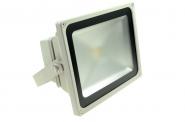 LED-Flutlichtstrahler 2700 Lumen Gleichstrom 100-240V DC neutralweiss