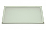 LED-Minipanel 330 Lumen Gleichstrom 12-14V DC warmweiss