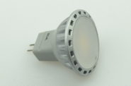 GU4 LED-Spot MR11 110 Lumen Gleichstrom 10-30V DC warmweiss 1,6W