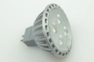 GU5.3 LED-Spot MR16 350 Lumen Gleichstrom 10-30V DC warmweiss 5W