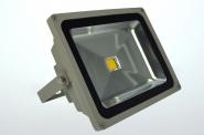 LED-Flutlichtstrahler 3700 Lumen Gleichstrom 120-230V DC warmweiss