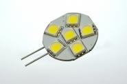 G4 LED-Modul 120 Lumen Gleichstrom 10-30V DC kaltweiss 1W