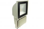 LED-Flutlichtstrahler 6300 Lumen Gleichstrom 100-240V DC kaltweiss