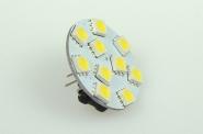 GZ4 LED-Modul 190 Lumen Gleichstrom 10-30V DC warmweiss 1,7W