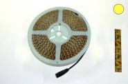 LED-Lichtband 620 Lumen Gleichstrom 12V DC neutralweiss 45W 120 Dioden/m