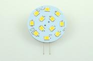 G4 LED-Modul 190 Lumen Gleichstrom 10-30V DC neutralweiss 2W