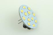GZ4 LED-Modul 200 Lumen Gleichstrom 10-30V DC kaltweiss 2W