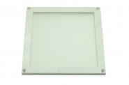 LED-Panel 140 Lumen Gleichstrom 12-14V DC warmweiss 3W