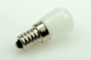 E14 LED-Stiftsockellampe 100 Lumen Gleichstrom  warmweiss 1,7W