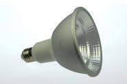 E27 LED-Spot PAR38 1000 Lumen Gleichstrom 80-230V DC warmweiss 16W