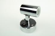 LED-Leuchte 120 Lumen Gleichstrom 10-16V DC warmweiss 2,5W Schalter