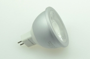 GU5.3 LED-Spot PAR16 380 Lumen Gleichstrom 12-16V DC warmweiss 6W