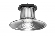 LED-Hallentiefstrahler 18700 Lumen Gleichstrom 127-350V DC kaltweiss 200W
