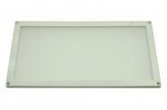 LED-Minipanel 330 Lumen Gleichstrom 12-14V DC warmweiss 6W