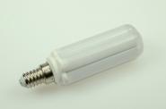 E14 LED-Tubular 600 Lumen Gleichstrom 60-269V DC warmweiss 8 W