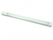 LED-Minipanel 200 Lumen Gleichstrom 12-14V DC warmweiss 3,5W Touchschalter