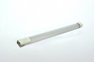 LED-Lichtleiste 240 Lumen Gleichstrom 12-14V DC kaltweiss 3,5W Touchschalter