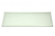LED-Panel 475 Lumen Gleichstrom 12-14V DC warmweiss 9W