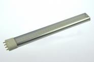 2G11 LED-Kompaktlampe 960 Lumen Gleichstrom 25-42V DC warmweiss 12 W