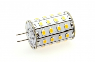 GY6.35 LED-Stiftsockellampe 550 Lumen Gleichstrom 10-30V DC warmweiss 4,8 W