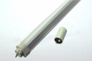 G13 LED-Röhre 650 Lumen Gleichstrom 90-240V DC warmweiss 10W