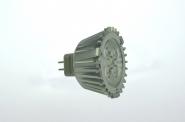 GU5.3 LED-Spot PAR16 360 Lumen Gleichstrom 10-25V DC warmweiss 6,0W